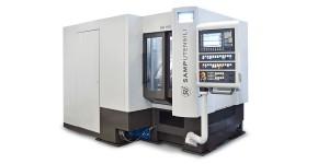 Gear generating grinding SG 160 SKYGRIND