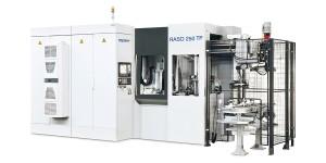 Gear shaving machine RASO250TP