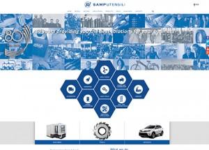 Samputensili digital SAMP
