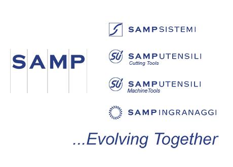 samputensili news new organizational structure