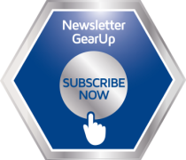 Samputensili GearUp newsletter