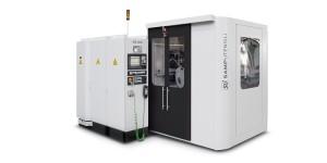 Tool resharpening GS400