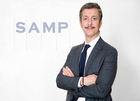 Antonio Maccaferri Samputensili