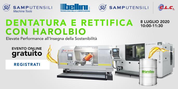 Webinar Samputensili Bellini