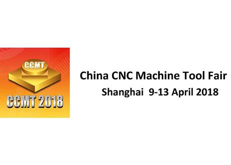 Samputensili-CCMT-Shanghai-2018