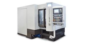 Samputensili gear generating grinding G 160