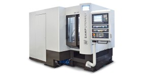 Samputensili gear dry grinding SG160 SKYGRIND