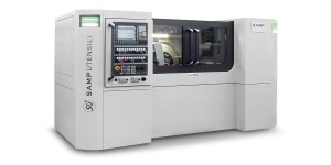 gear profile grinding G 375 H