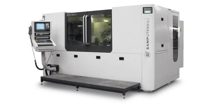 Samputensili profile grinding GRX 500 H