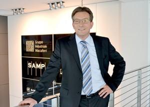 Rabe Holger Samputensili