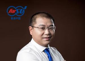 Rick Yan Sta SU CHina