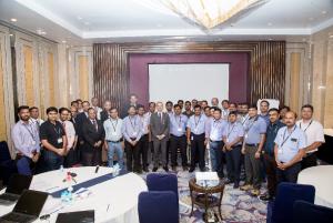 SU_technical_Seminar_India