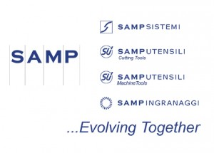 samputensili news new organizational structure