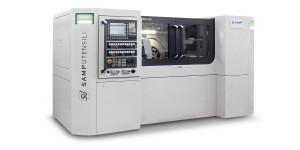 Samputensili tool resharpening HRG 350