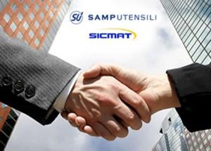 SICMAT and Samputensili